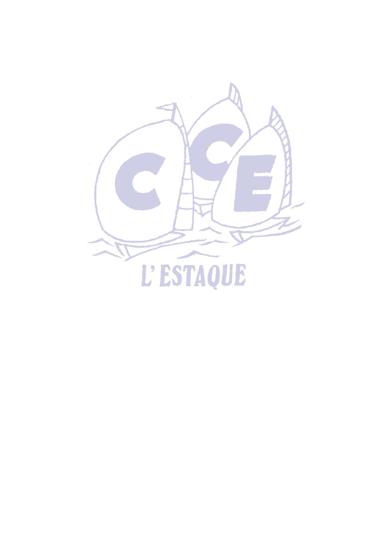 Challenge des clubs de l'Estaque (CCE) 2014/2015 - REMISE DES PRIX Vendredi 13 MARS 2015 à 19 h 30