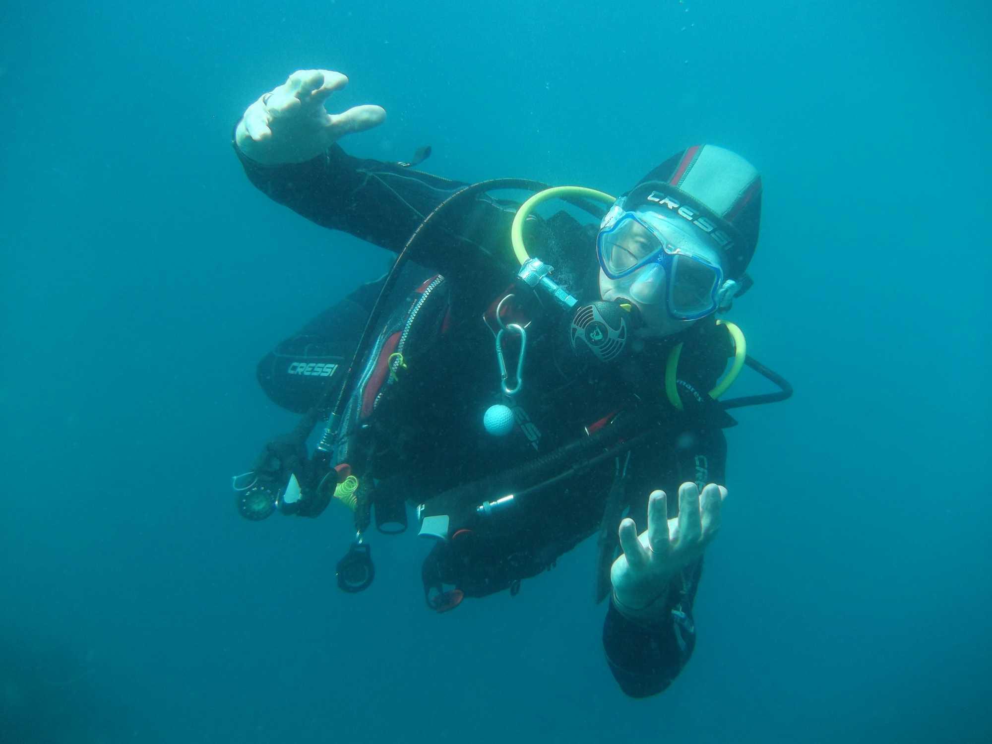 :: FFESSM  CIALPC : Plongée et activités subaquatiques ::