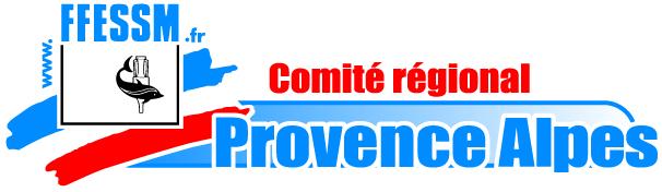 Logo Région Provence-Alpes