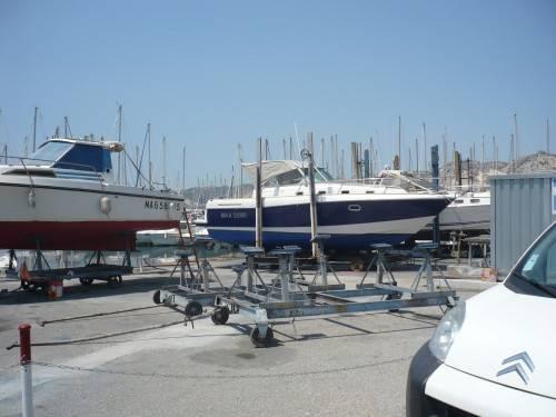 Club nautique à l'Estaque : Voile, Plongée sous-marine, Pêche et Fête à Marseille