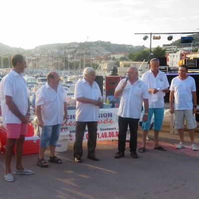 14ème coupe Estaquéenne de pêche 2017