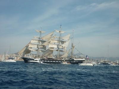 Grande Parade Maritime 2016