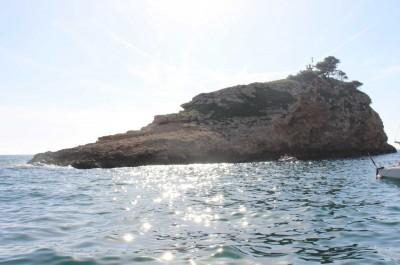 Les sites de plongée dans la rade de Marseille